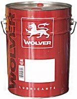 Моторное масло Wolver Turbo Plus 10W-40 20L