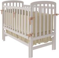 Кроватка Woodman Teddy