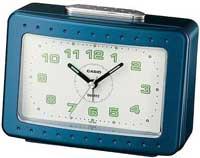 Фото - Настільний годинник Casio TQ-329