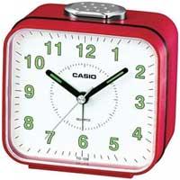 Фото - Настільний годинник Casio TQ-328