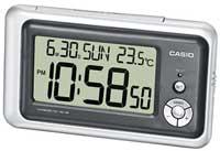 Фото - Настільний годинник Casio DQ-748