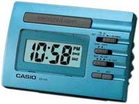 Фото - Настільний годинник Casio DQ-541