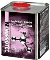 Моторное масло Nanoprotec Engine Oil 0W-30 1L
