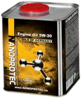 Моторное масло Nanoprotec Engine Oil 5W-30 C3 1L