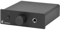 Усилитель для наушников Pro-Ject Head Box S