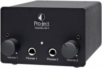 Фото - Усилитель для наушников Pro-Ject Head Box SE II