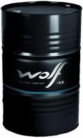 Моторное масло WOLF Vitaltech 5W-40 205л