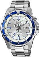 Фото - Наручные часы Casio MTD-1079D-7A1