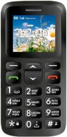 Фото - Мобильный телефон Ginzzu R12 Dual