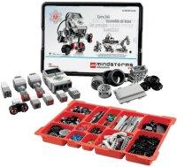 Конструктор Lego Education EV3 Core Set 45544
