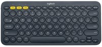 Клавіатура Logitech K380 Multi-Device Bluetooth Keyboard