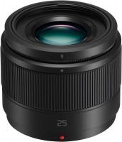 Объектив Panasonic Н-H025 25mm f/1.7