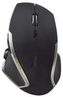 Мышка Trust Evo Advanced Wireless Laser Mouse