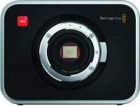 Видеокамера Blackmagic Cinema Camera EF