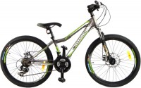 Велосипед Crosser Force 24 GD