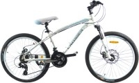 Велосипед Crosser Summer 24