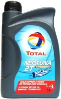 Моторное масло Total Neptuna 2T SuperSport 1L