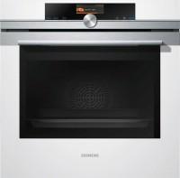 Духовой шкаф Siemens HB 676GBW1