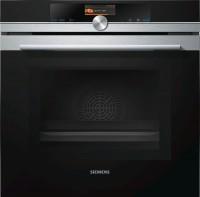 Фото - Духовой шкаф Siemens HM 676G0S1 нержавеющая сталь