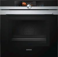 Фото - Духовой шкаф Siemens HM 678G4S1 нержавеющая сталь