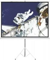 Проекционный экран Logan Tripod New 172x130