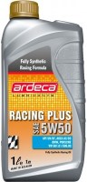 Моторное масло Ardeca Racing Plus 5W-50 1 л