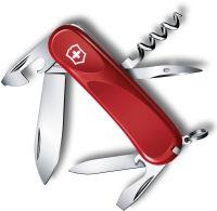 Нож / мультитул Victorinox Evolution 10