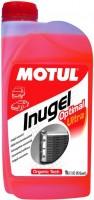 Охлаждающая жидкость Motul Inugel Optimal Ultra 1L
