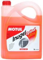 Охлаждающая жидкость Motul Inugel Optimal Ultra 5L