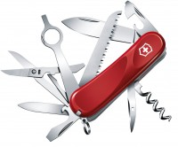 Нож / мультитул Victorinox Evolution 23