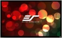 Фото - Проєкційний екран Elite Screens ezFrame 221x125