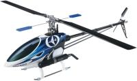 Радиоуправляемый вертолет Thunder Tiger Titan X50 Nitro Kit