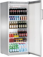Холодильник Liebherr FKvsl 5410 серебристый