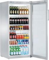 Холодильник Liebherr FKvsl 5413 серебристый