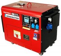 Электрогенератор KrafTWele SDG 9800S 1F ATS
