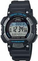 Фото - Наручные часы Casio STL-S300H-1A