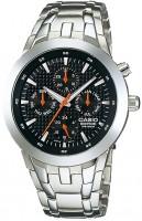 Фото - Наручные часы Casio EF-312D-1A