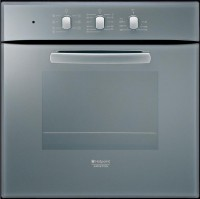 Фото - Духовой шкаф Hotpoint-Ariston FD 61.1 ICE HA S серебристый
