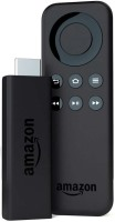 Медиаплеер Amazon Fire TV Stick