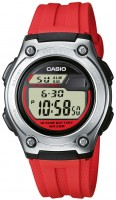 Фото - Наручные часы Casio W-211-4A