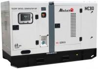 Электрогенератор Matari MC80