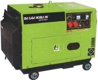 Электрогенератор Dalgakiran DJ 4000 DG-EC