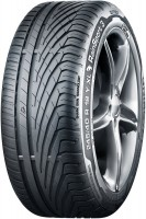 Шины Uniroyal RainSport 3 SUV  255/55 R19 107Y