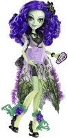 Кукла Monster High Amanita Nightshade CKP50
