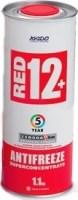 Охлаждающая жидкость XADO Red 12 Plus Concentrate 1L
