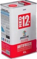 Охлаждающая жидкость XADO Red 12 Plus Concentrate 5L