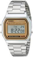 Фото - Наручные часы Casio A-158WEA-9