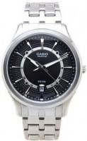 Фото - Наручные часы Casio BEM-119D-1A