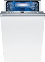 Встраиваемая посудомоечная машина Bosch SPV 69T80