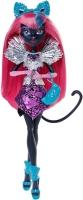 Кукла Monster High Boo York Catty Noir CJF27